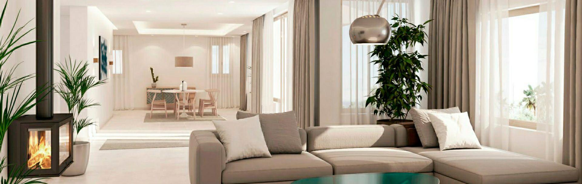 Colores diseño interior 2021