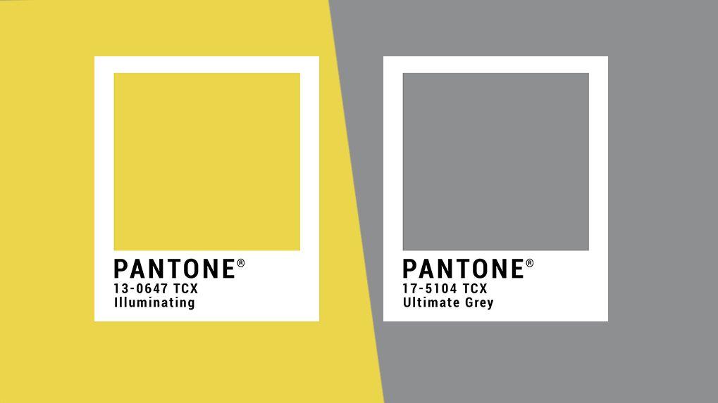 Colores Pantone 2021